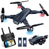 Quadrocopter (Kamera)
