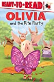 Best Simon Kites Spotlight - OLIVIA and the Kite Party Review