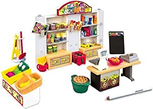PLAYMOBIL 7777 Epicerie Traditionnelle
