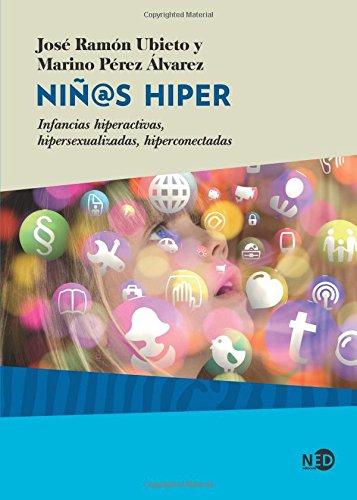 Niñ@s hiper (Huellas y señales / Salud mental) por Marino Pérez älvarez
