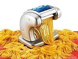 Imperia PastaPresto Macchina per Pasta Elettrica con Motore 230V