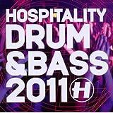 Hospitality Drum & Bass 2011