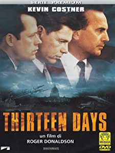 Thirteen Days (2 Dvd)