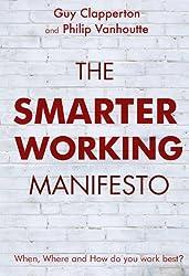 The Smarter Working Manifesto (English Edition)