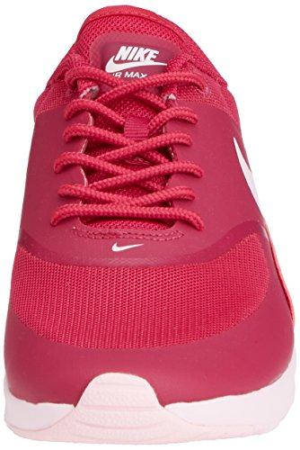 Thea Max Mulheres 605 Air Rosa Sapatos Roxos Fúcsia Correndo 599 409 Prisma esportes Nike qZwFxCSw