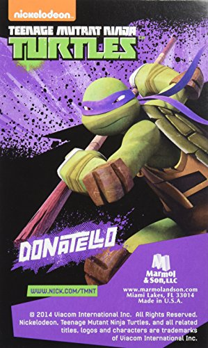 Teenage Ninja Turtles Donatello Eau de Toilette Spray 100 ml