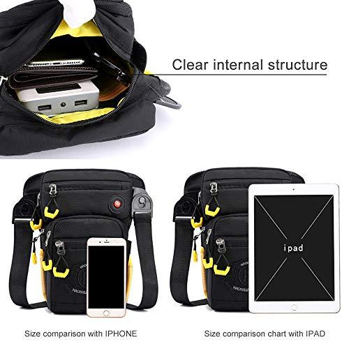 Zoom IMG-2 foonee borsone da coscia impermeabile