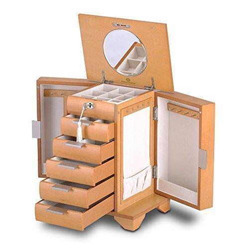 joyero-de-madera-con-organizador-artesania-moderna-arce-caja-joyero-almacenamiento-organizador