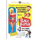 Panic Button by Maurice Chevalier