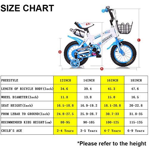 Zoom IMG-1 llf bicicletta bambino kids bike