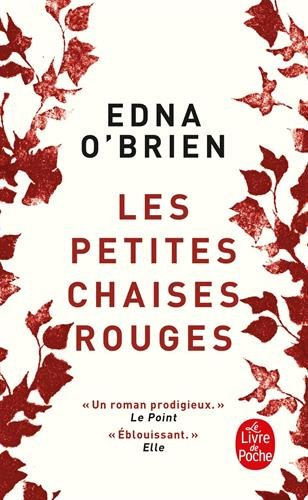 Book's Cover of Les Petites chaises rouges