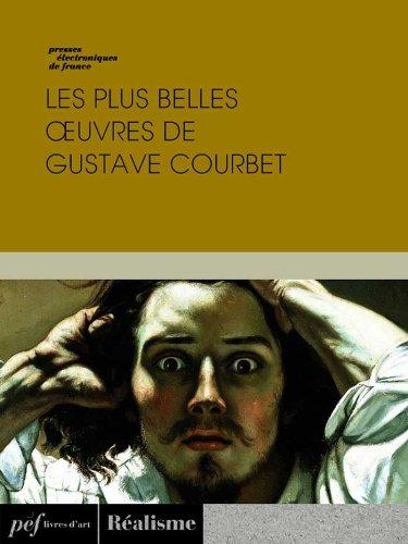 Les plus belles œuvres de Gustave Courbet por Courbet Gustave