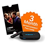 NOW TV Smart Freeview Box – 3 Month Unlimited...