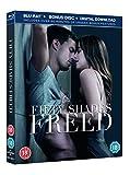 Fifty Shades Freed (Blu-Ray + Bonus Disc + Digital Download)