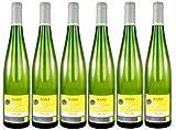 Domaine Vincent Goesel – Vin blanc d'Alsace PINOT GRIS – ...