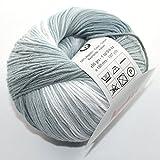 Candy von Katia-0662 grau/weiß