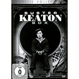Buster Keaton Box - Classic Collection