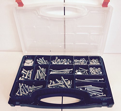 580-pce-mixed-coach-bolt-washer-selection-set-in-plastic-container