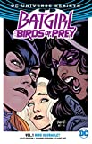Batgirl and the Birds of Prey 1: Who Is Oracle?