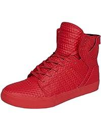 Supra  SKYTOP, Sneakers Basses homme