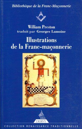 Illustrations de la Franc-maçonnerie