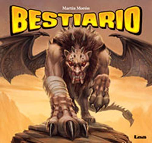Bestiario -