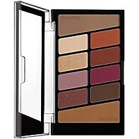 WET N WILD Color Icon Eyeshadow 10 Pan Palette - Rosé In The Air