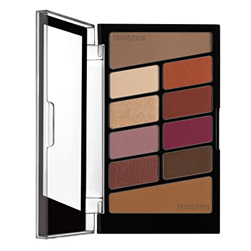 WET N WILD Color Icon Eyeshadow 10 Pan Palette - Ros? In The Air