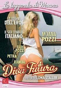 Diva futura it import moana pozzi baby - Diva futura it ...