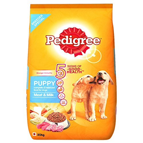 Pedigree-Puppy-Dog-Food-Meat-Milk-20-kg-Pack