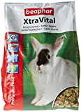 Beaphar - XtraVital, alimentation premium - jeune lapin - 2,5 kg