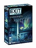 Devir�?�Exit 6: Der Bahnhof Polar (Ed. In spanischer Sprache), mehrfarbig (VARIOS) Bild