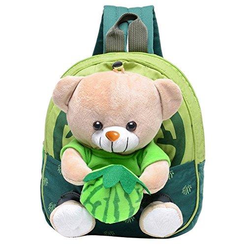 Babyrucksack-Tier-Brchen-kinderhandtasche-Baby-Rucksack-Kleinkind-Kinder-Schultasche-kinderrucksack