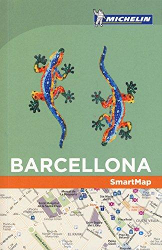 Barcellona. Con pianta