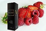 Must Have - Aroma V Eisige Erdbeeren und Himbeeren Premium Konzentrat inkl 120ml Mischflasche