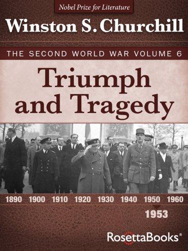 Download second world war winston churchill ebook