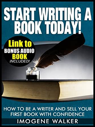 How can i start writing a book