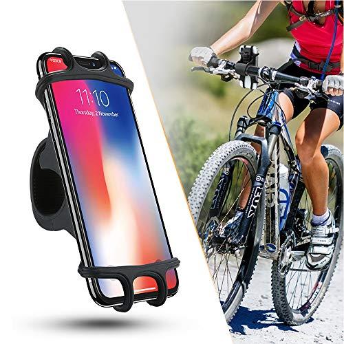 Porta Cellulare Bici per Manubrio Universale Moto MTB