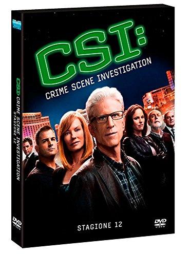 C.S.I. Stg.12 (Box)