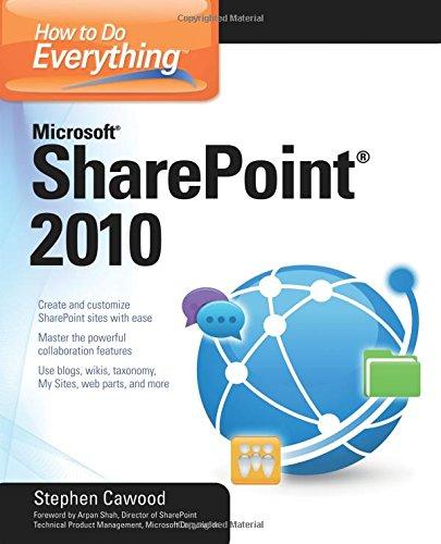 Microsoft SharePoint 2010 ()