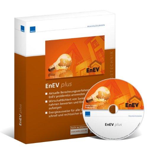 EnEV Plus Bauphysik Gebäudetechnik