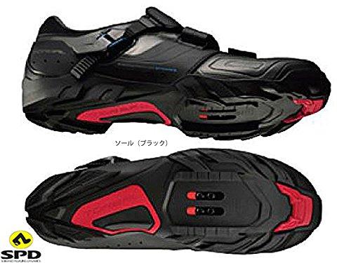 Shimano E-SHM089W, Chaussures de VTT mixte adulte Weiß