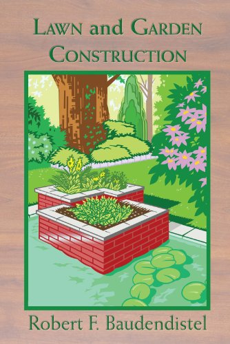 lawn-and-garden-construction-english-edition