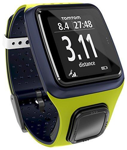 tomtom-runner-watch-ltd-ed-gps-de-mano-verde-azul-oscuro
