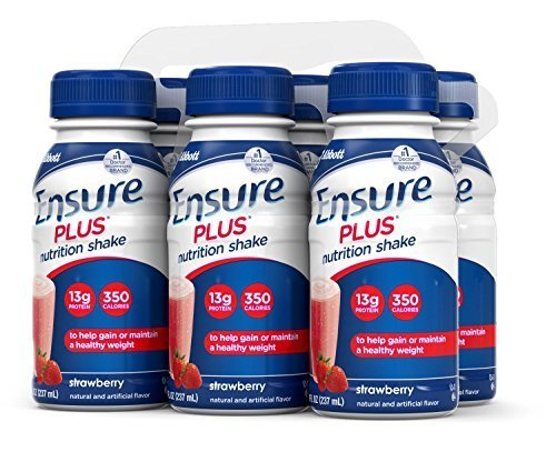 ensure-plus-complete-balanced-nutrition-strawberry-shake-6-pk-8-oz-by-ensure
