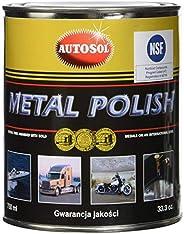 Autosol Metal Polish, 250 g