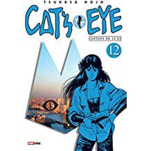 Cat's eye T12 NED