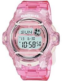 Amazon.es  Casio - Caucho   Relojes de pulsera   Mujer  Relojes cb28dc93ae76