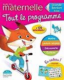 toute ma maternelle tout le programme grande section by guy blandino 2014 06 11