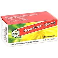 Hyperforat 250 mg Filmtabletten 100 stk preisvergleich bei billige-tabletten.eu